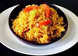 IMG_9849-300x218 Pressure Cooked Tomato Rice