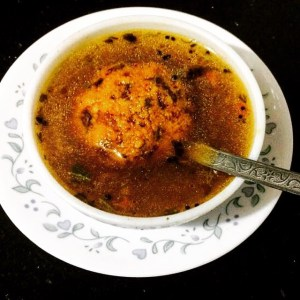 IMG_0367-300x300 Rasam Vadai (Lentil fritters in pepper rasam)