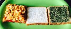 IMG_0837-2-300x126 Aloo Paneer Sandwich/Potato and Cottage Cheese Sandwich