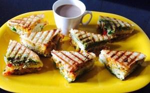 IMG_0847-300x186 Aloo Paneer Sandwich/Potato and Cottage Cheese Sandwich