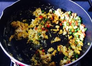 IMG_0881-300x216 Egg Vegetable Bread Upma