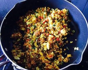 IMG_0886-300x240 Egg Vegetable Bread Upma