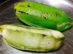 IMG_0974-300x220 Stir Fried Spicy Raw Banana