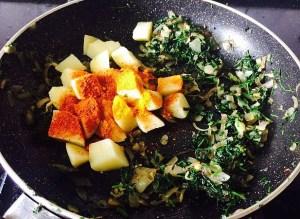 IMG_1004-300x219 Potato Fenugreek Curry (Dry)/Aloo Methi Ki Sabzi