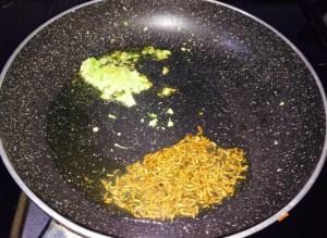 IMG_1442-300x219 Scrambled Cottage Cheese/Paneer Bhurji