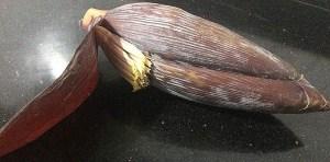 IMG_0343-300x148 How to cut and prepare Banana Flower (Vazhaipoo)