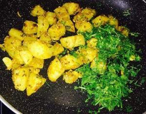 IMG_0996-300x236 Easy Spicy Dry Potato Curry