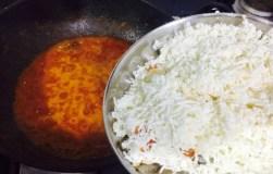 IMG_2123-300x191 Scrambled Cottage Cheese Gravy / Paneer Bhurji Gravy