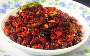 IMG_2298-300x188 Stir Fried Beets/Beetroot Sabzi/Beet Root Poriyal