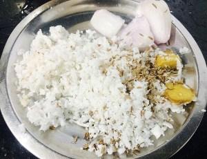 IMG_2495-300x230 Snake Gourd Gravy / Padwal ki Subzi/ Pudalangai Masala