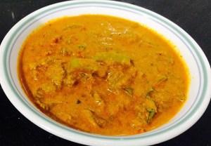 IMG_2505-Copy-300x208 Snake Gourd Gravy / Padwal ki Subzi/ Pudalangai Masala