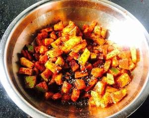 IMG_2708-300x238 Instant Raw Mango Pickle