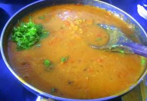 IMG_2965-300x205 Mixed Lentil Curry/Mixed Lentil Soup/Panch Ratna Dal