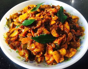 IMG_3108-300x238 Pepper Mushroom Masala