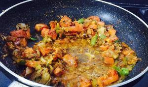 WhatsApp-Image-2017-08-09-at-3.22.15-PM-300x177 Spinach and Cauliflower Curry /Palak and Gobi Subzi