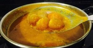 IMG_3513-1-300x155 Shallot Sambar/Chinna Vengaya Sambar/Small Onion Sambar