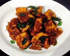 IMG_3636-300x239 Elephant Yam Roast/Suran Fried/Senai Kizhanku Varuval