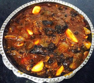 IMG_3802-300x267 Dried Turkey Berry Curry/Sundai Kai Vathal Kozhambu