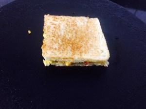 IMG_4090-300x225 Sweet Corn Paneer Sandwich/Cottage Cheese Sandwich with Sweet Corn