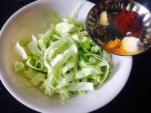 IMG_4378-300x225 Crispy Cabbage Strips/Cabbage Pakora