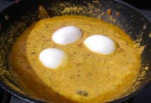 IMG_7362-1-300x205 White Egg Korma/Muttai Korma