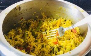 GPGT6659-300x187 Tamil Nadu Vegetable Biryani