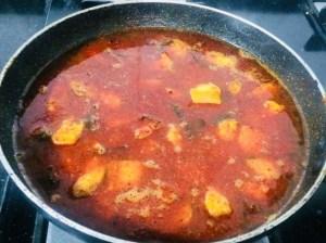 IMG_8032-300x224 Yam and Chick Pea Curry/Senai Kadalai Curry