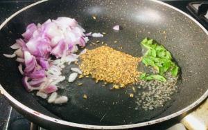 VFHS0313-300x188 Hariyali Poha (Flattened Rice with Cilantro Chutney)
