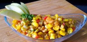 JBHY7110-300x146 Sweet Corn Apple Salad