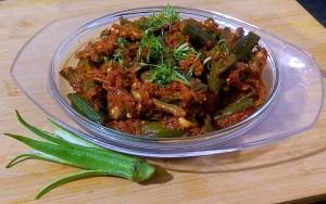 NGJR5486-300x188 Dry Okra Masala/Dry Bhindi Masala/Dry Vendaikkai Masala