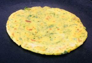 PGMT9839-300x207 Palak Paratha/Spinach Paratha