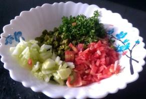 RBGB6796-300x204 Garbanzo Carrot Salad