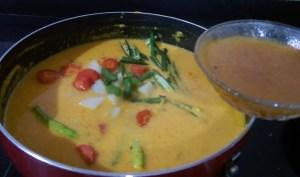 EPNX2777-300x177 Sindhi Kadhi/ Vegetables in Gram Flour Gravy