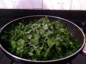 LGWU5784-300x223 Chenopodium Potato Curry/Bathua Aloo Ki Subzi/Paruppu Urulai Keerai