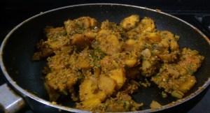 WZOI2193-300x162 Kerala Raw Banana Pepper Fry