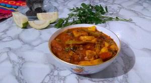 FZOE9983-300x166 Easy Peasy Guava Tomato Curry/Amrood Ki Sabzi