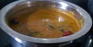 RRTV5792-300x154 Jackfruit Seed Lentil Gravy/Palakottai Sambar