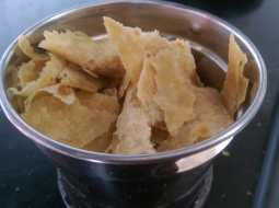 JXCY2516-300x223 Roti/Chapati Cutlet