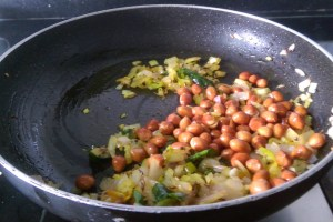 KDZE1449-300x200 Chappati Poha/Roti Poha