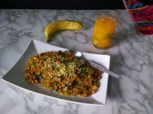 KGRE6161-300x223 Chappati Poha/Roti Poha