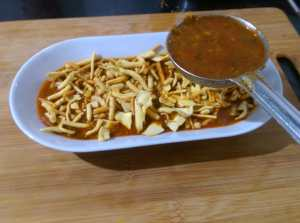 MRXH9432-300x223 Misal Pav (a popular street food from Mumbai)