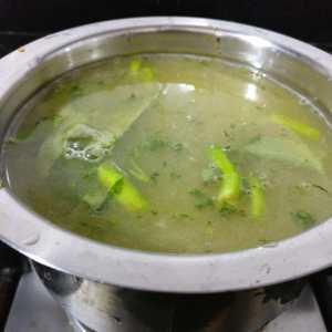 TAWW3442-300x300 Indian Raw Mango Soup/Mango Rasam