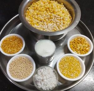 DHNI1597-300x293 Instant Mixed Dal Idli/ Idli Without Rice