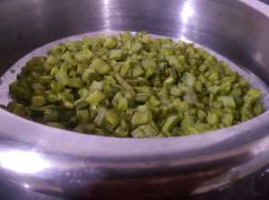 DWNL3017-300x223 Cluster Beans Lentil Curry/ Gawar Phali Dal Curry/ Kothavarangai Paruppu Usili