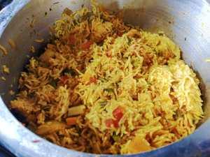 ELDQ7664-300x225 Simple Masala Rice in a pressure Cooker