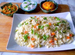 ESNI3481-300x223 Simple and Easy Pulao in Pressure Cooker