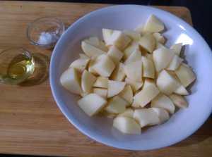 FNTG3138-300x223 Spicy Lebanese Potatoes/ Batata Harra