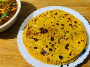 HEDO6830-300x225 Roti with left over rice