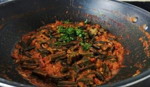 IZLS3140-300x173 Restaurant Style Okra (Bhindi) Masala