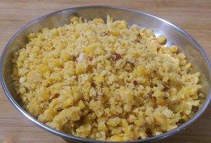 LLCL8933-300x203 Cluster Beans Lentil Curry/ Gawar Phali Dal Curry/ Kothavarangai Paruppu Usili